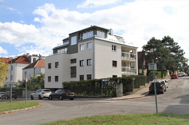 PENTHOUSE mit zwei Dachterrassen und grandiosem Panoramablick  Bj. 2017 /  / 1130Wien / Bild 2