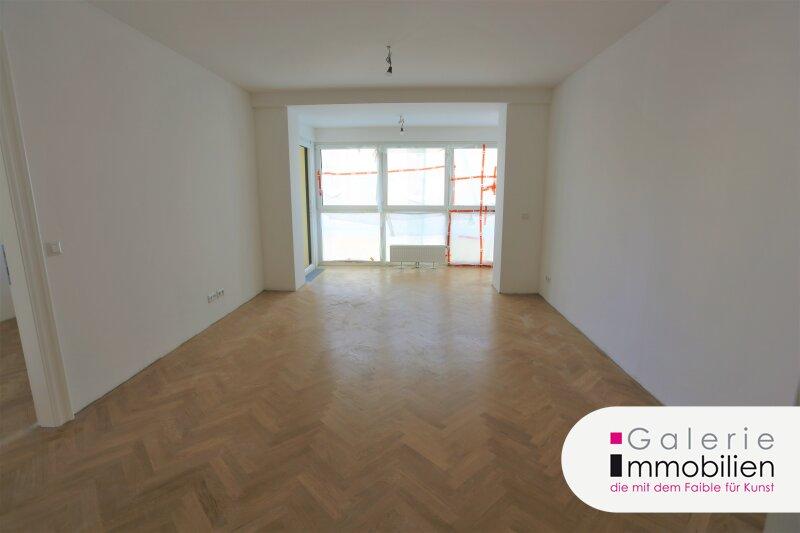 Kinzerplatz 4 - Sanierte Altbauwohnung mit Loggia in generalsaniertem Gründerzeithaus Objekt_33594