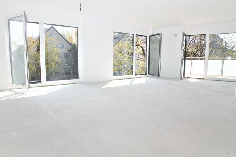 2 BALKONE, 52m²-Wohnküche + 3 Zimmer, 2. Stock, Bj. 2017, Obersteinergasse 19 /  / 1190Wien / Bild 7