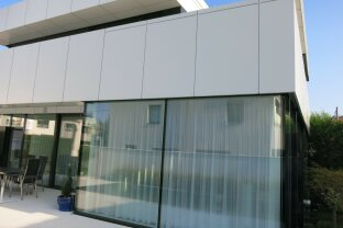 Herrliche Designervilla beim Donauzentrum - Alte Donau