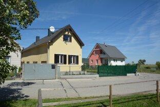 Haus in Winzendorf