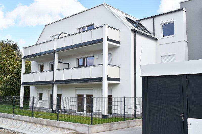 Provisionsfrei direkt vom Bauträger! Moderne Gartenwohnung in Korneuburger-Top-Lage inkl. KFZ-Stellplatz /  / 2100Korneuburg / Bild 9