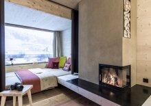 """""""herrlich wild"""" - Ferienappartement im 3-Seenhaus"""