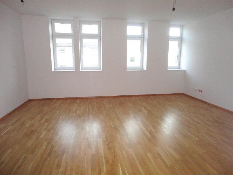 Terrassenhit: wunderschöne, neuwertige 3-Zimmerwohnung,  (2014 Aufstockung von saniertem Altbau), sonnig, Nähe Linie 46 + U3-Ottakring!