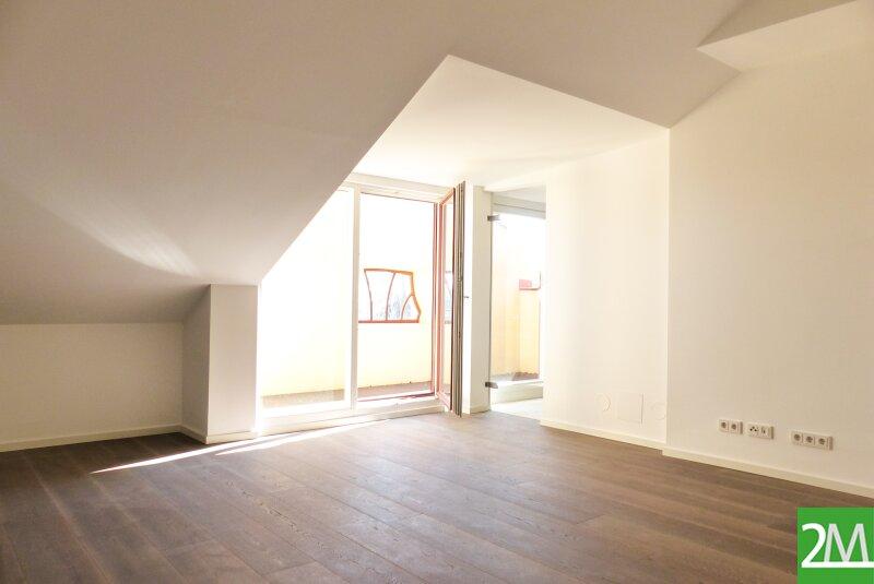 Exklusive Dachgeschoßwohnung mit großzügiger Terrasse und schönem Fernblick /  / 1130Wien / Bild 7
