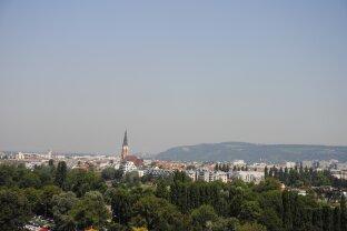 Hoch Hinaus im 13ten Stock mit Loggia - Alte Donau Blick - U1