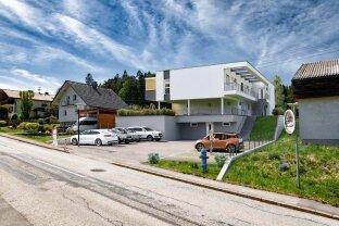 Nagelneue Gartenwohnung im schönen Kirchschlag - Top 01 plus 2 Carports