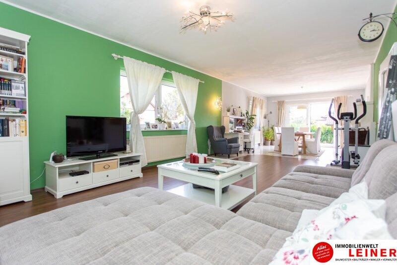 Einfamilienhaus in Schwadorf - Glücklich leben 20km von Wien Objekt_9970 Bild_341