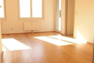 Schöne 3-Zimmerwohnung inkl. Loggia an der Meidlinger Hauptstraße