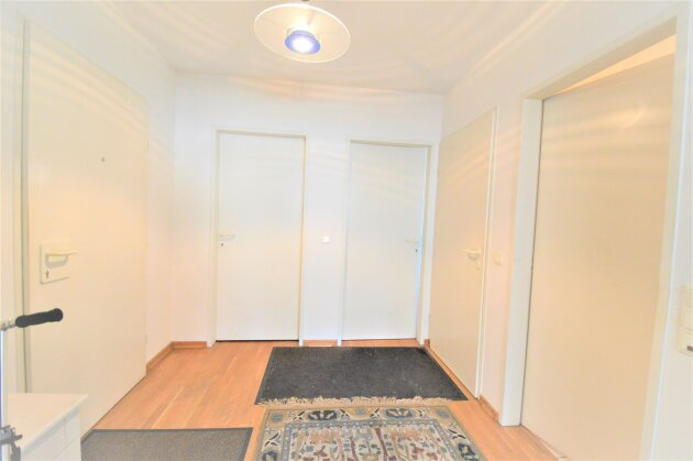 Foto von **3 Zimmerwohnung mit Garage in der Nußdorfer Straße**