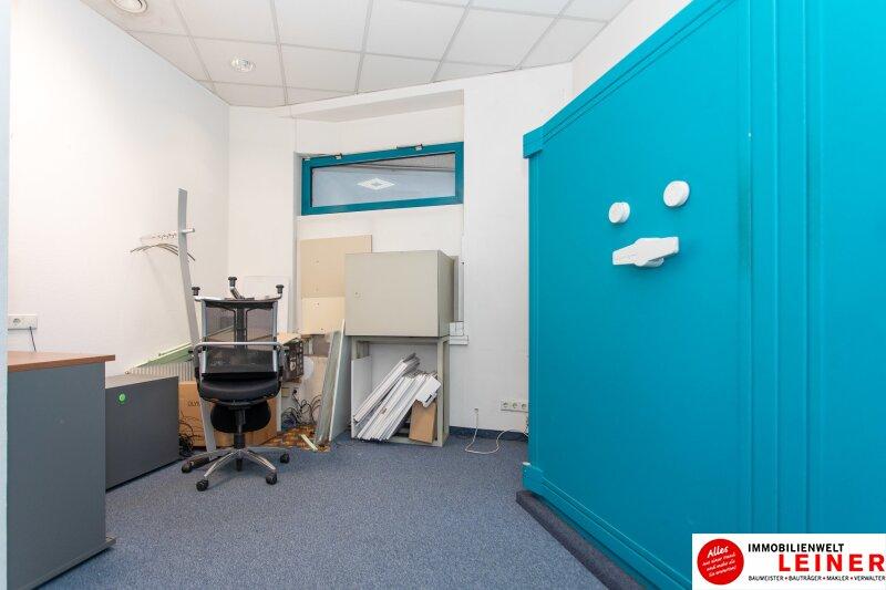Ihr Geschäftslokal/Büro in Klosterneuburg Objekt_9990 Bild_442