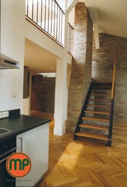 Pärchenwohnung mit Turmzimmer und Galerie /  / 1130Wien / Bild 2