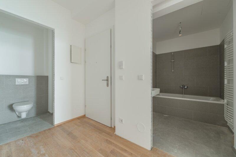 ++NEU++ Generalsanierter 3-Zimmer Altbau-Erstbezug mit Balkon, sehr guter Grundriss! /  / 1200Wien / Bild 6