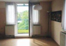Freundliche Garconniere mit zwei Balkonen! Tolle Aufteilung! Mietpreis inkl BK & Garagenstellplatz!