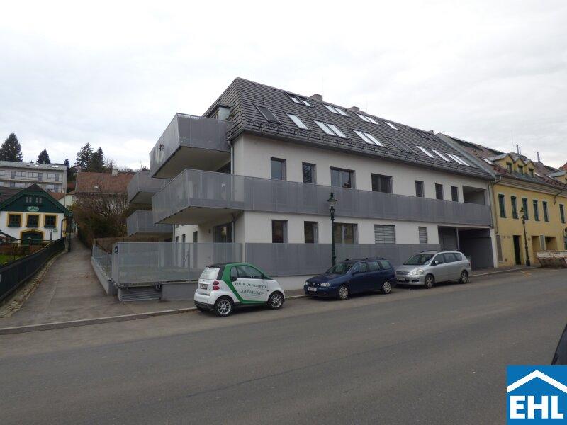 Elegantes Neubauprojekt in Döbling /  / 1190Wien / Bild 9
