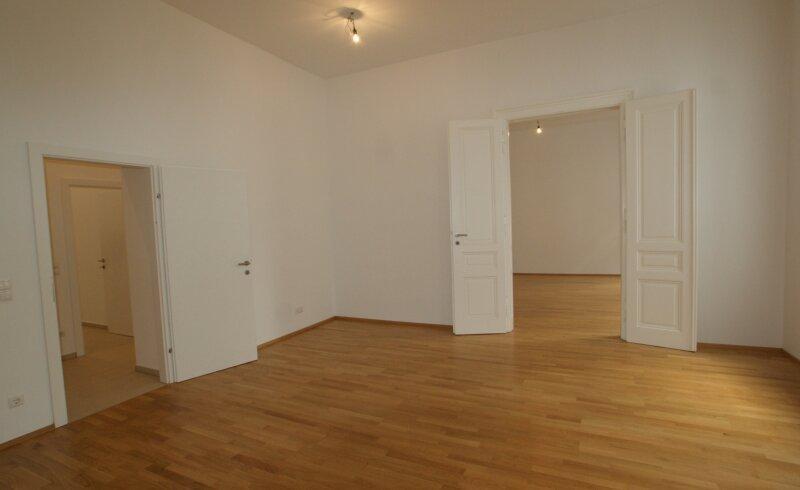 helle moderne  Wohnung in zentraler aber ruhiger Lage des 9. Bezirkes /  / 10909. (Alsergrund) / Bild 3