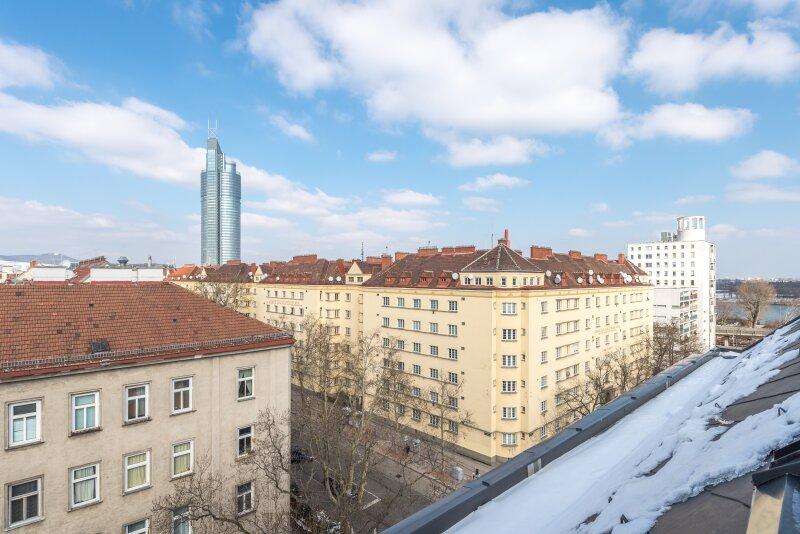 ++NEU** 3-Zimmer DG-Maisonette, ERSTBEZUG mit Terrasse, sehr gutes Preis-Leistungsverhältnis!! /  / 1200Wien / Bild 12