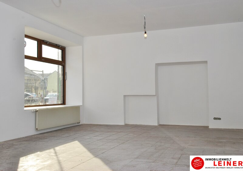 Himberg - einzigartiges Geschäftslokal in Top-Lage Objekt_9300 Bild_75