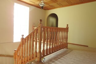 Größe Wohnung mit Balkon, Nähe Hollabrunn!