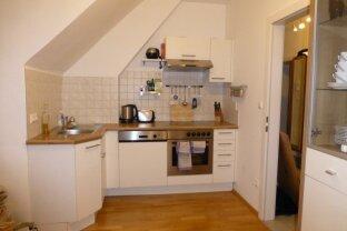 2-Zimmer Wohnung im Zentrum von St. Pölten