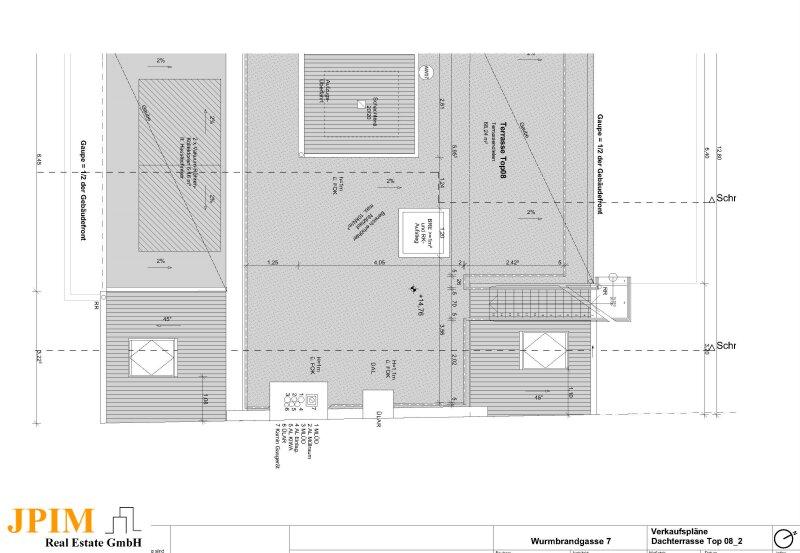 PROVISIONSFREI! 5-Zimmer-Dachgeschosswohnung mit 360° Blick Dachterrasse /  / 1220Wien / Bild 4