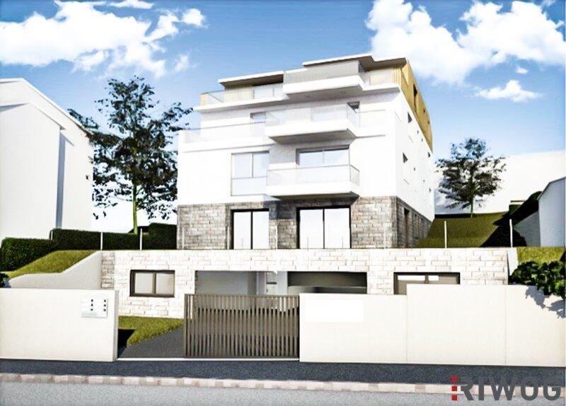 Wohnprojekt mit 6 Wohneinheiten in Vorderbrühler Spitzenlage - Baugenehmigt!