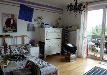 Helle 2-Zimmer-Wohnung in Salzburg-Himmelreich