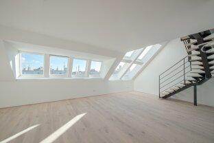 The Penthouse - exquisit, leidenschaftlich, atemberaubend.