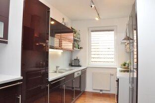Mitten in Kleinhöflein: 3-Zimmer Mietwohnung mit Klimaanlage und Garage
