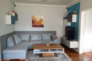 Generalsanierte Wohnung in Top Lage - barrierefrei - 012934