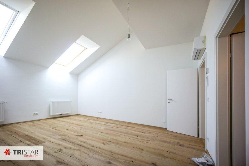NEU! ++ Unbefristet + großzügige 4 Zimmer DG-Wohnung (ca. 187 m² + 36 m² Terrasse) +  ca. 100 m vom Augarten entfernt + 1020 Wien ++ /  / 1020Wien / Bild 9