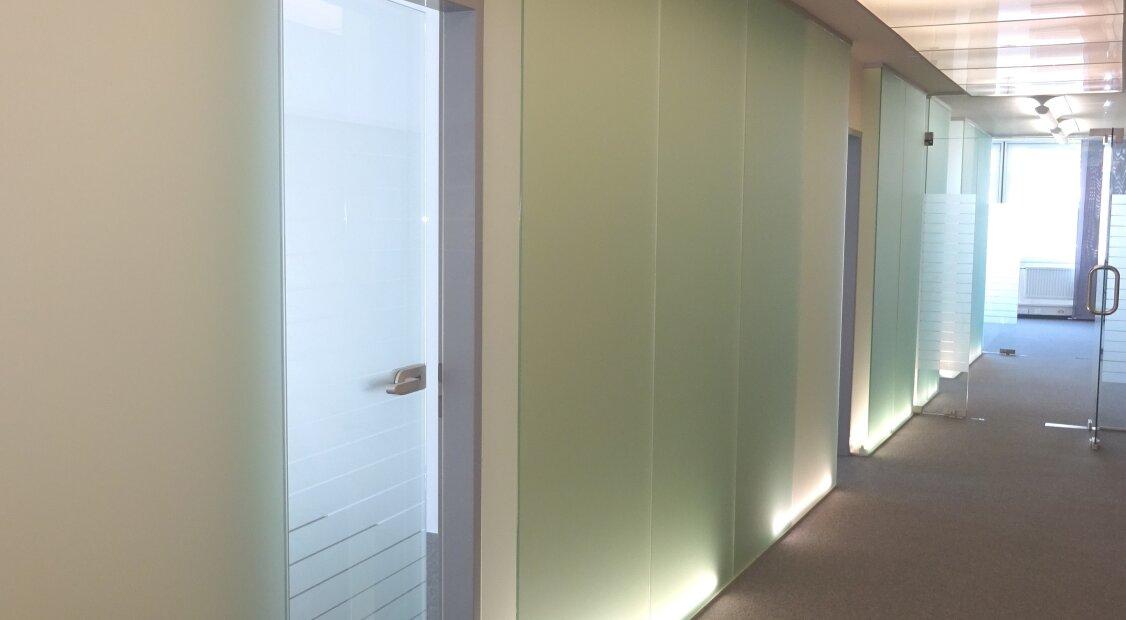 1010! Topmoderne, repräsentative Bürofläche in Bestlage!
