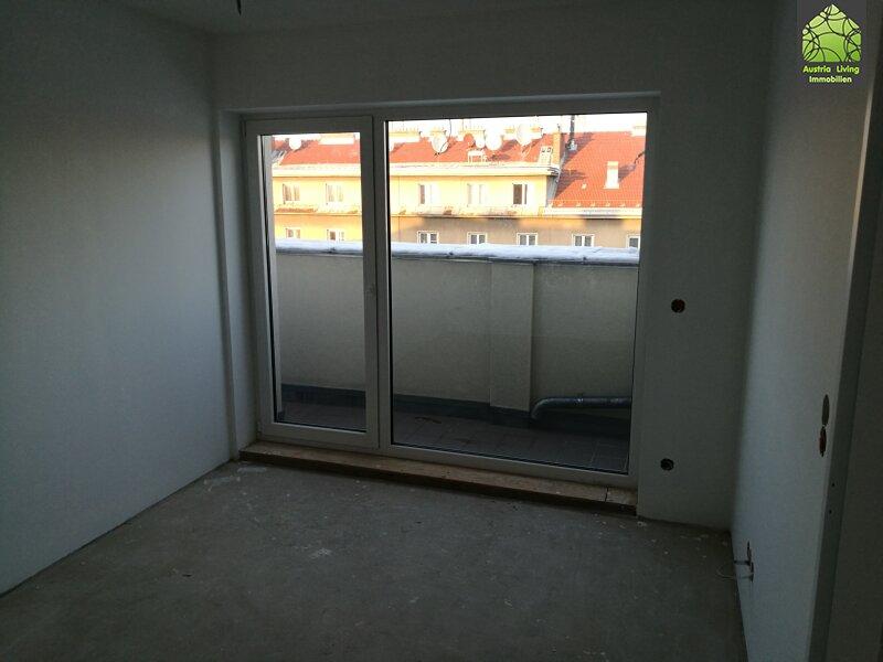 Nähe Brunnenmarkt-Tolle Dachgeschoßwohungen Erstbezug -Terrasse /  / 1160Wien / Bild 6