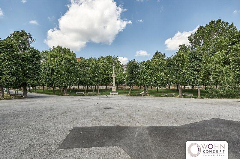 Moderne 30m² Wohnung mit 12m² Terrasse in 1020 Wien, Nähe Ausarten /  / 1020Wien / Bild 7