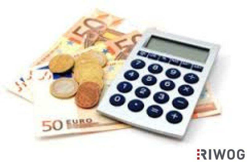 Moderne Anlegerwohnung mit rund 4% Rendite