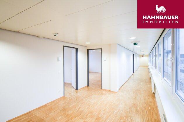Modern Office 210 m2 to let, near underground station, in 1210 Wien, Floridsdorf