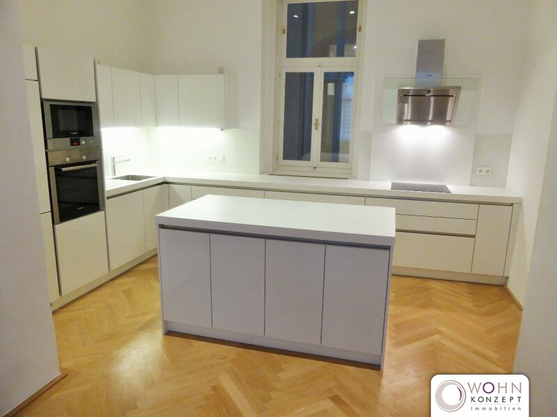 Toprenovierter 202m² Stilaltbau mit Einbauküche - 1010  Wien /  / 1010Wien / Bild 3