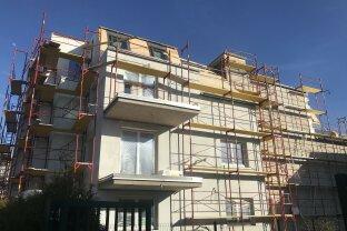 Traumhafte Dachgeschosswohnung direkt bei der U1 Leopoldau - Mit 3D Besichtigung Demo