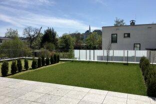"""VERMIETET!!! Residenz """"Schöner Wohnen am Fluss"""" - Garten-Terrassen-Wohnung"""