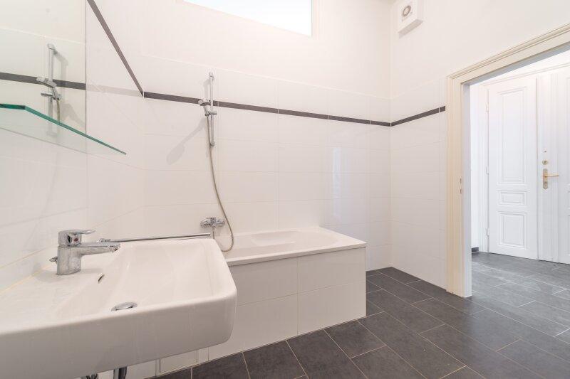 ++NEU++ Sanierte 2-Zimmerwohnung mit getrennter Küche, toller Grundriss! /  / 1030Wien / Bild 8