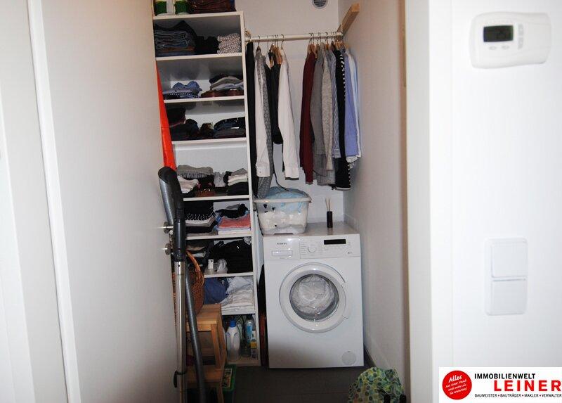 Großzügige Einzimmerwohnung mit Tiefgaragenplatz in Schwechat Objekt_9688 Bild_783