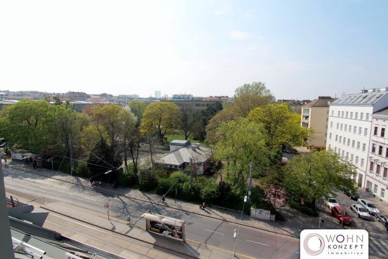 Dachwohnung ERSTBEZUG 96m² mit Terrasse in 1100 Wien /  / 1100Wien / Bild 1