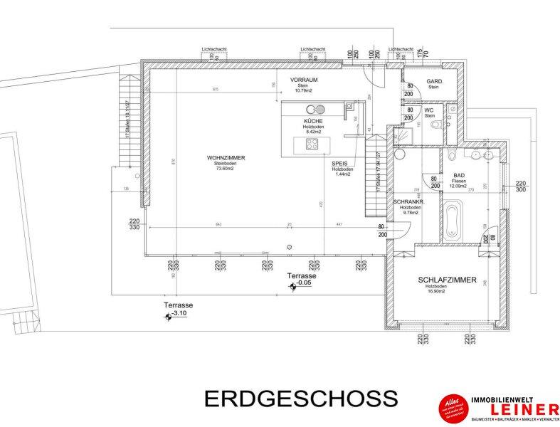 Designervilla in Kaltenleutgeben - einzigartiges Wohnerlebnis Objekt_11229 Bild_395