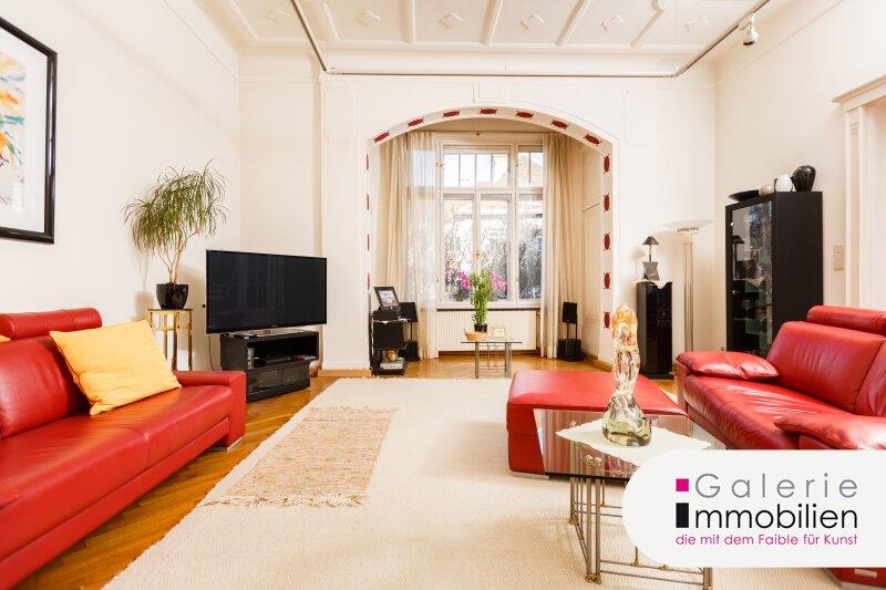 Imposante Jahrhundertwendevilla mit großer Dachterrasse und Garage Objekt_34566 Bild_142