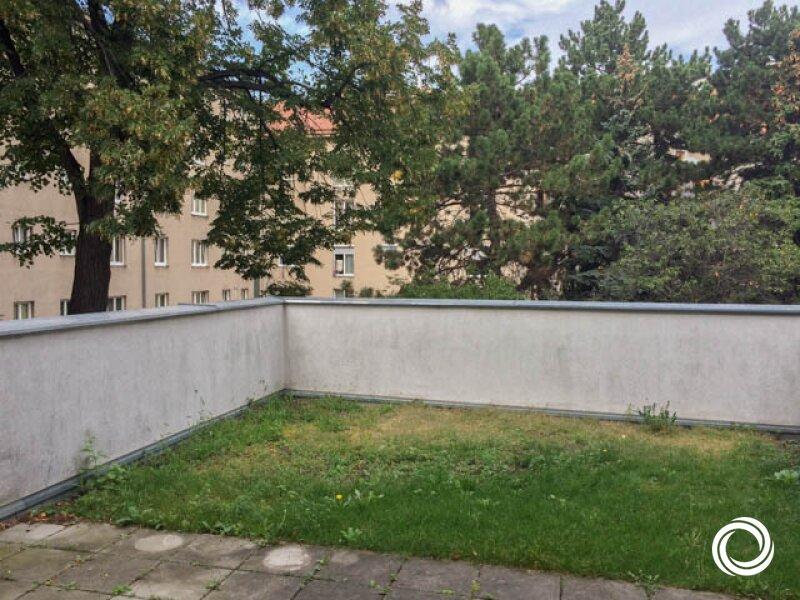 1160// Terrasse zum Wohlfühlen! Ideal für Pärchen! /  / 1160Wien / Bild 2