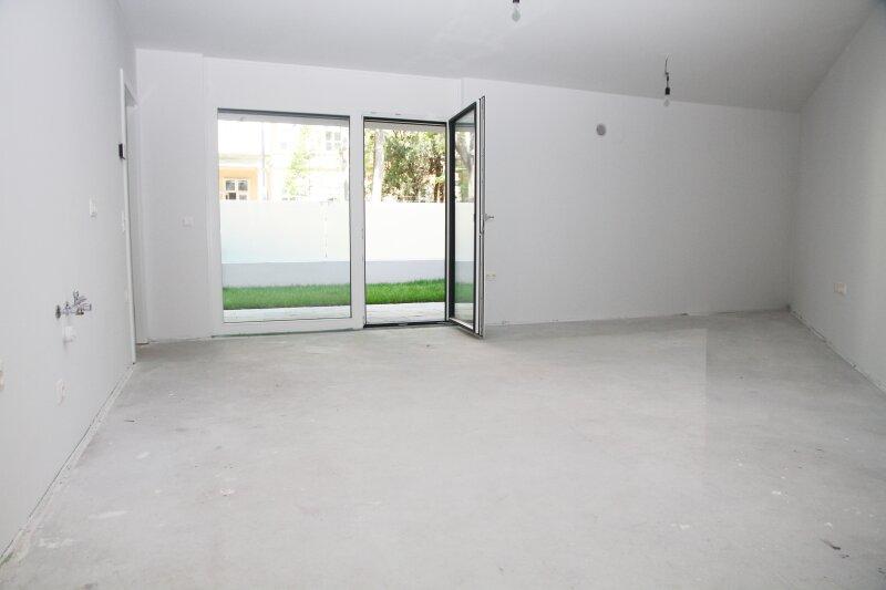 30m² GRÜNGARTEN, 30m²-Wohnküche + Schlafzimmer, Bj.2017, Obersteinergasse 19 /  / 1190Wien / Bild 8