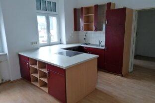 Zentral gelegene 2- Zimmerwohnung in 8650 Kindberg