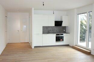 Top Anlagewohnungen inkl.. Küche im Zentrum von Maria Enzersdorf - Top 21