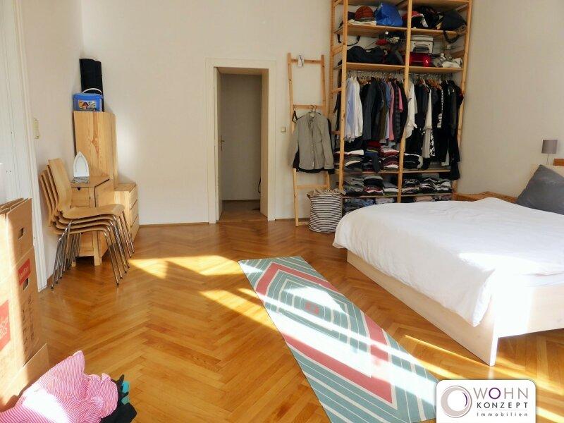 Wunderschöner 90m² Stilaltbau mit Einbauküche und Lift - 1070 Wien /  / 1070Wien / Bild 4