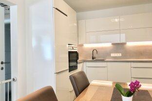 VERKAUFT!!! Stylisch & Hochwertig! 3-Zimmer-Wohnung mit Loggia